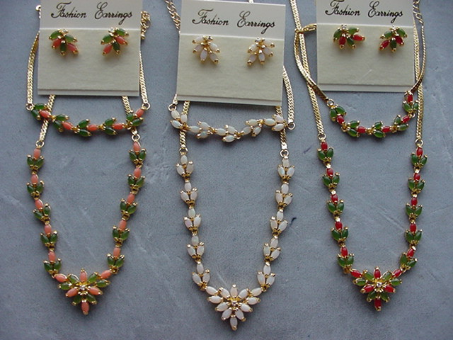 3pc Marquee Sets Pinkc Jade 125 Opal 135 Redc Pic 30